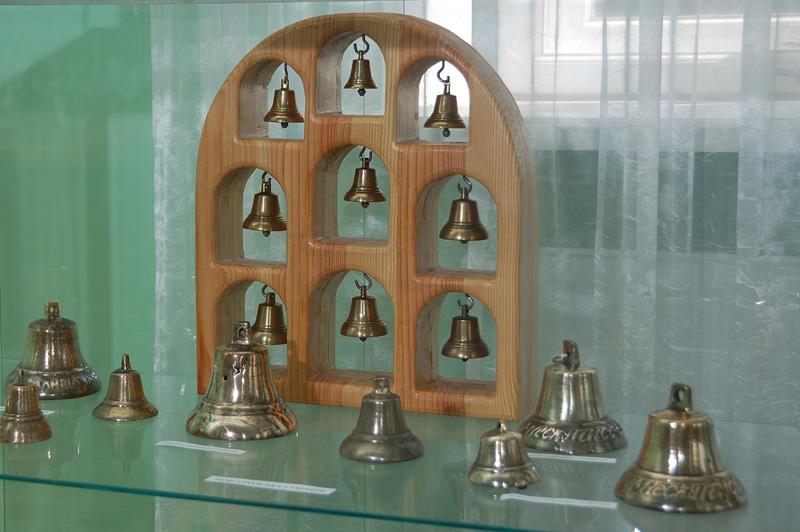 Национальный заповедник Глухов