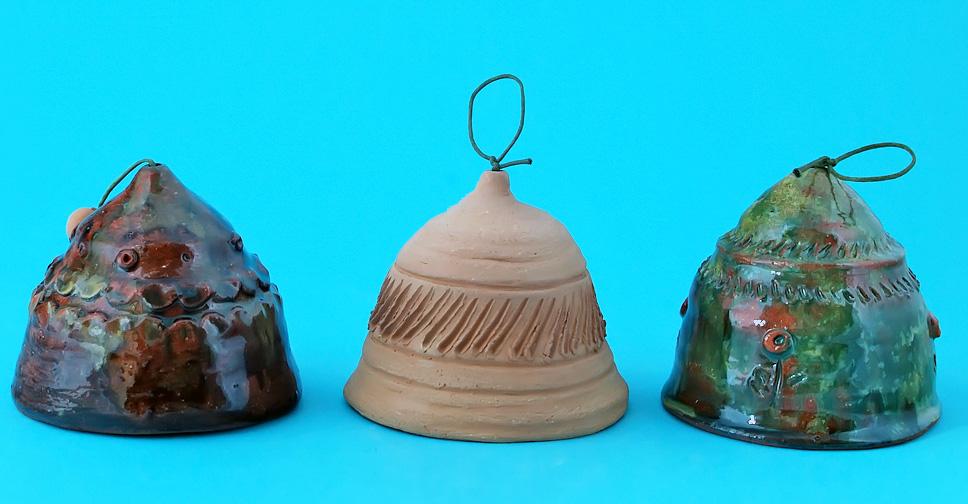 Сокольская керамика