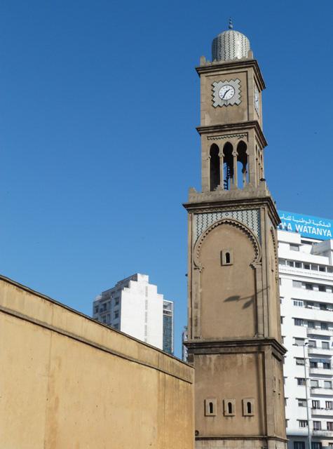 Башня-медины