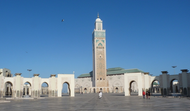 Мечеть-Хасана