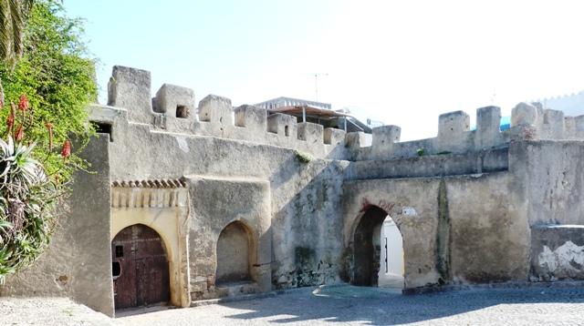 Ворота Касбы