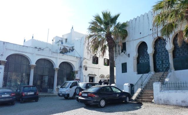 Султанский дворец