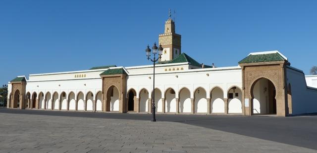 Королевская-мечеть