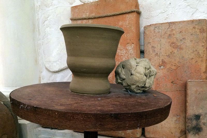 Керамика Горгиппии