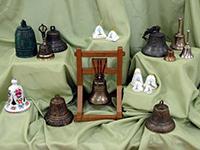 Мелодии колокольчиков мира