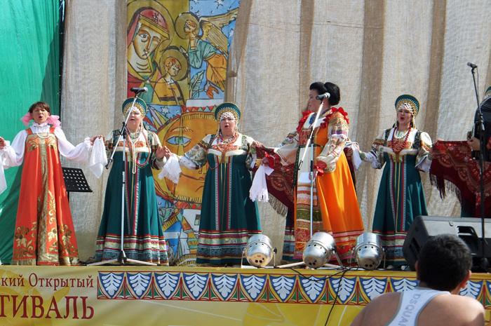Фестиваль Злато селище