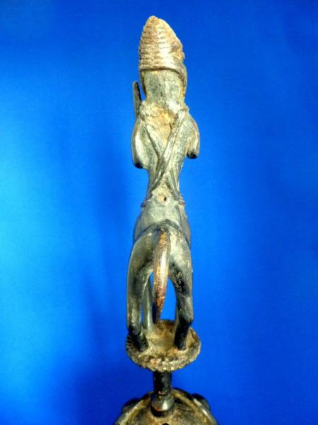 Колокольчик из Африки