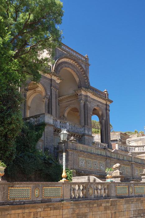 Региональный музей керамики в Кальтаджироне