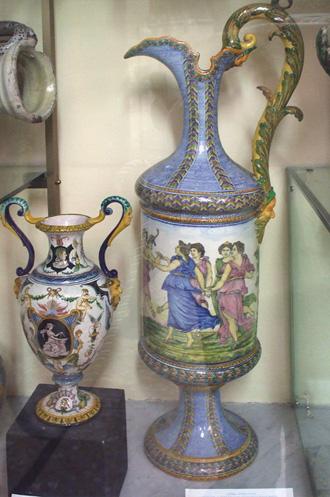 Ваза (vaso oramentale)
