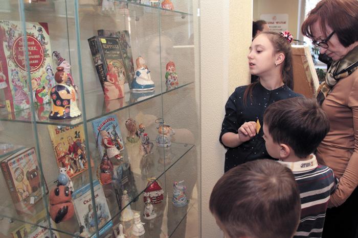 Выставка колокольчиков Колокольная сюита в Дмитрове