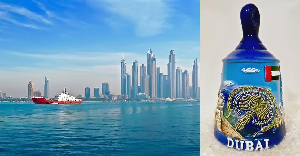Дубай. Путешествие на Пальмовый остров