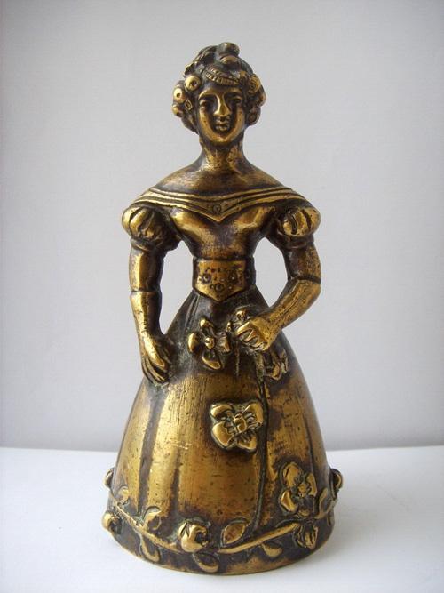 Колокольчик Богиня Флора