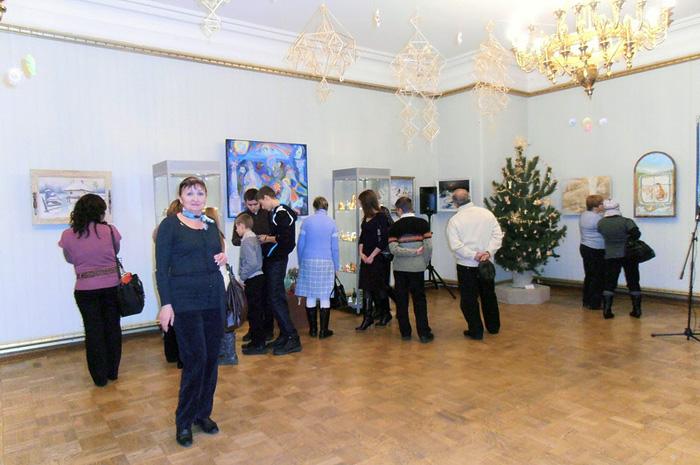Украинское Рождество