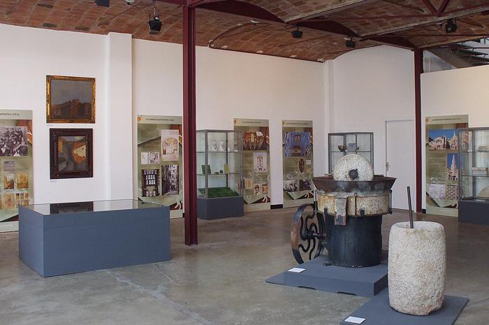 Музей керамики. Ла Бисбаль(La Bisbal d'Emporda)