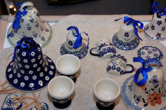 Болеславская керамика. Ладья 2012
