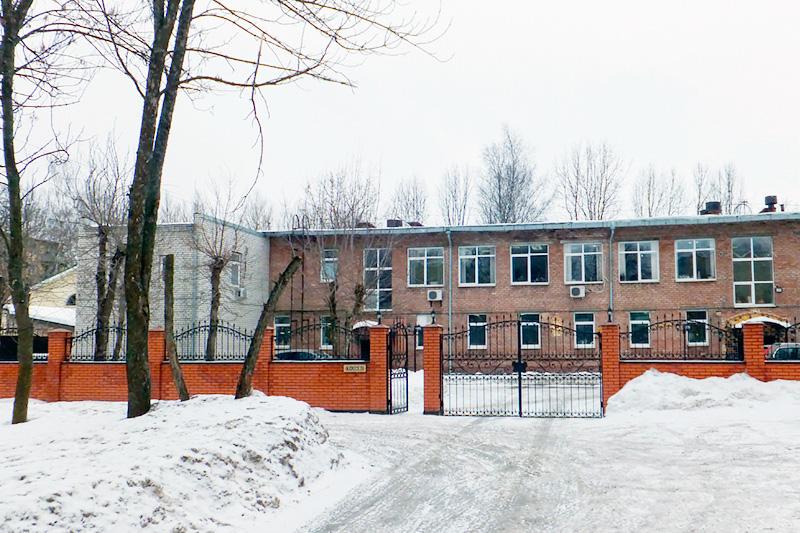 Мастерская Павловой и Шепелева в Ярославле