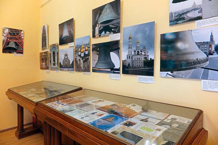 Колокольчики и колокола: коллекция, фотографии, история