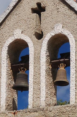 Колокола. Деревня Жозе Франко, Собрейро
