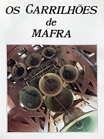 Книга Os Carrilhoes de Mafra