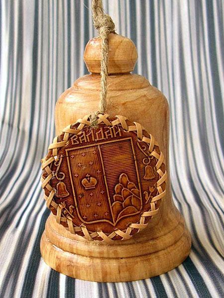 герб валдая