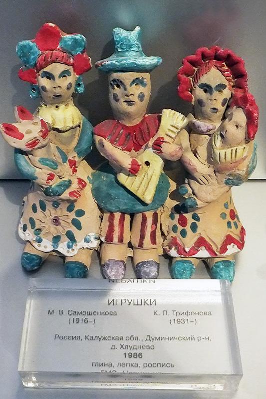 hludnevo13 - Народный промысел калужской области