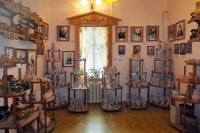 hludnevo14 - Народный промысел калужской области