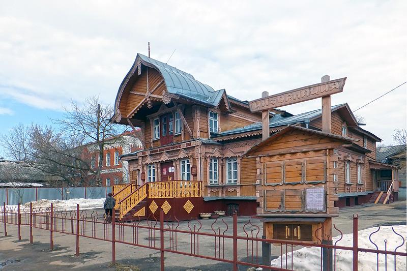 hludnevo50 - Народный промысел калужской области